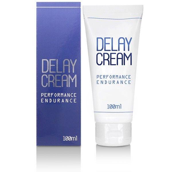 Cobeco Delay Cream 100ml 1