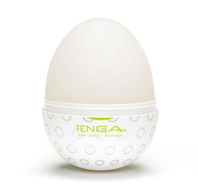 TENGA Huevo Masturbador Verde 1