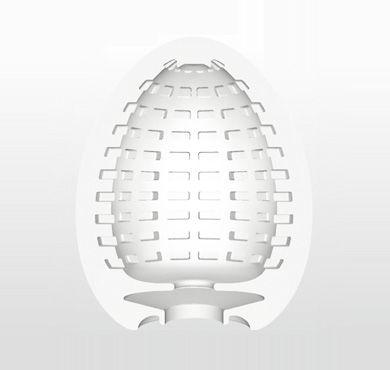 TENGA Huevo Masturbador Lila 3