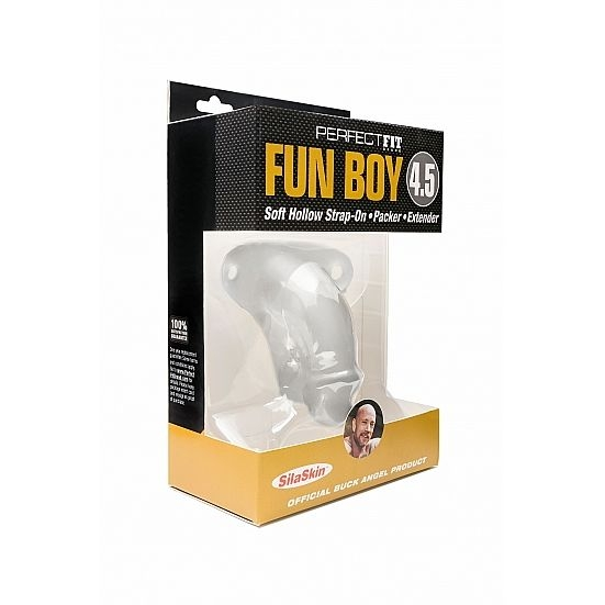 Perfect Fit Buck Fun Boy 11.4cm 3