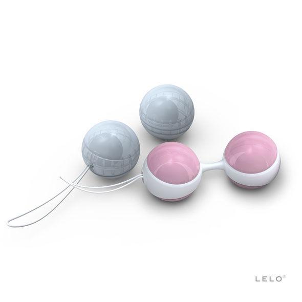 LELO Bolas Chinas Luna Beads Classic 4