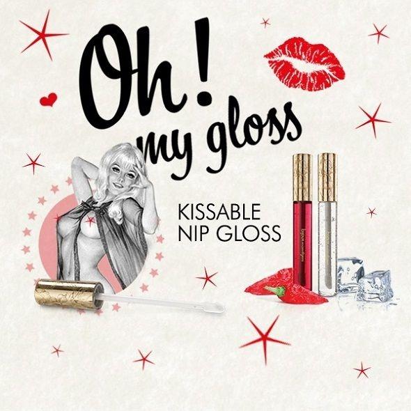 Gloss Frio y Calor Bijoux 3