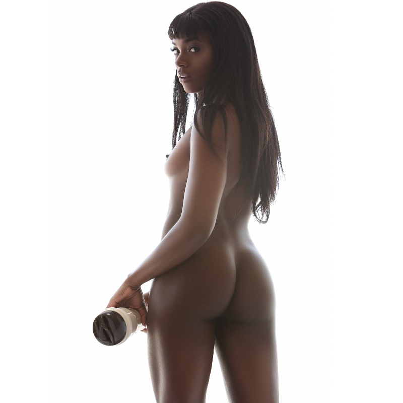 Fleshlight Girls Ana Foxxx Vagina Silk 4