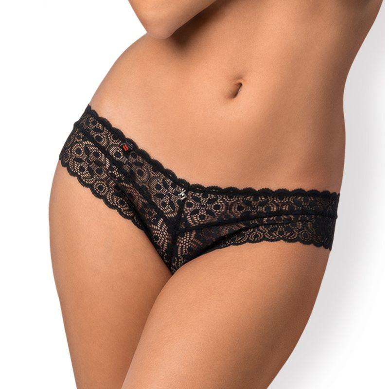 Obsessive - Shibu Panties  1