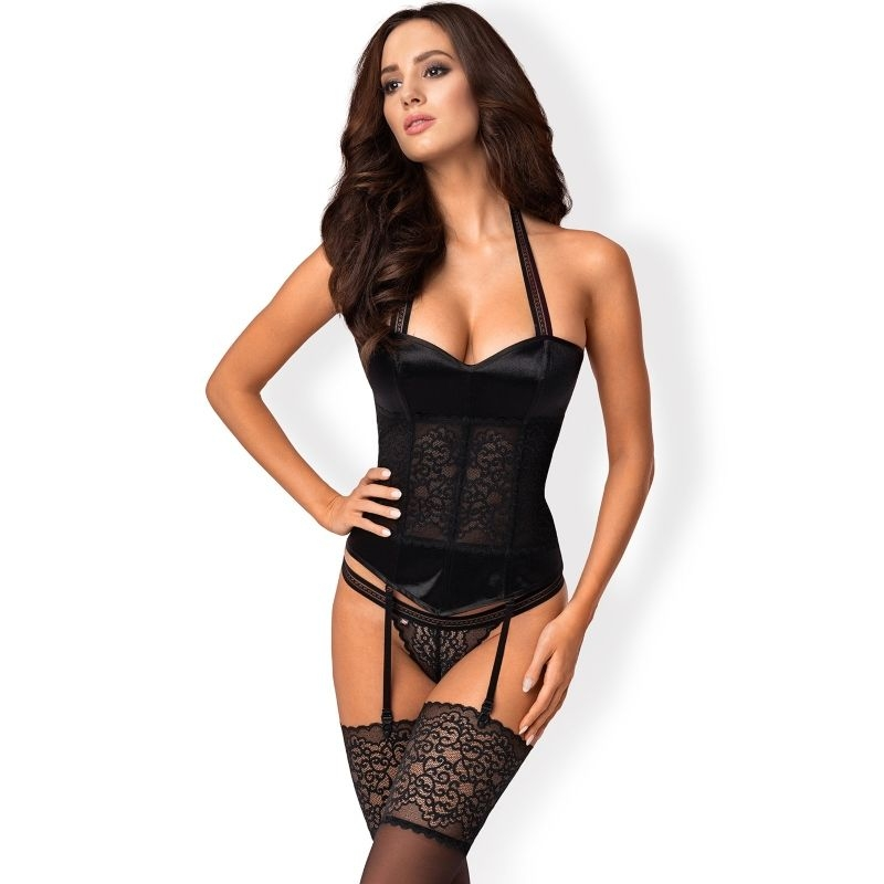 Obsessive - Ailay Corset  1