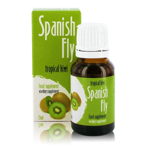 Spanish Fly Kiwi Tropical 2