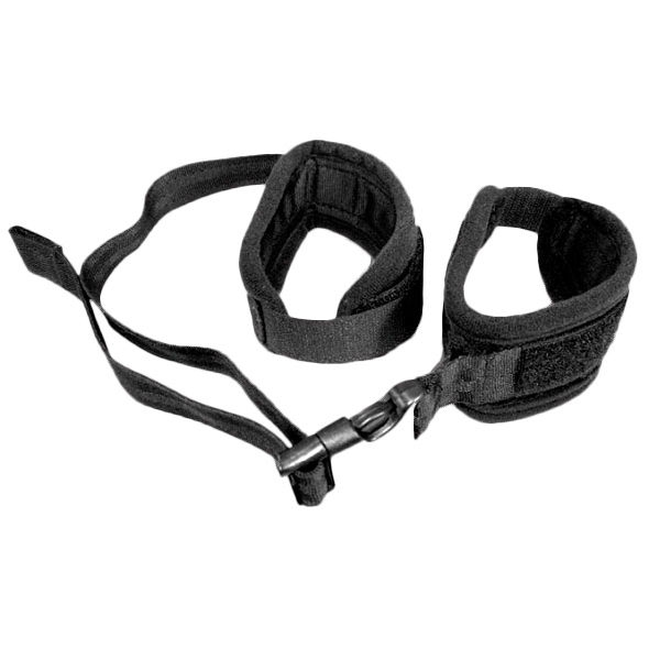 Sex & Michief Adjustable Handcuffs 1