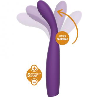 Rewolution Rewostim Vibrador Flexible