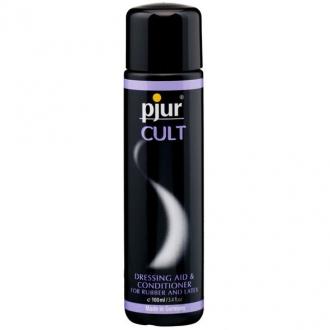 Pjur Cult para Latex 100 ml