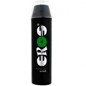 Gel Lubricante Relajante Fisting 200 ml Eros