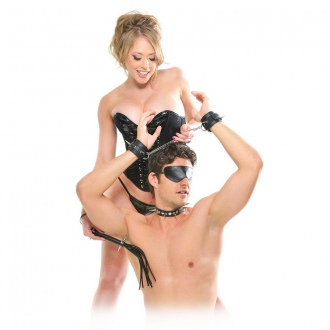 Fetish Fantasy Kit Bondage Rock Hard