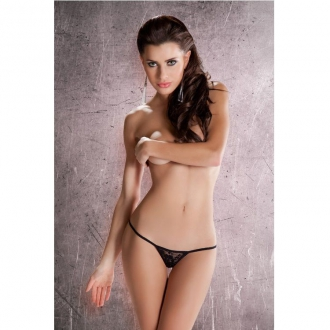 Passion Erotic Line Tanga Mt018