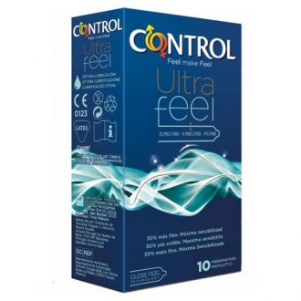 Control Adapta Ultra Feel 30% Más Fino
