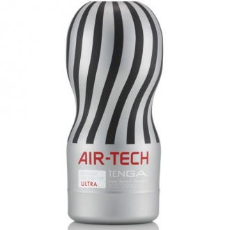 TENGA Air Tech Reusable Vacuum Cup Ultra Masturbador