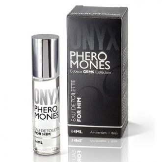 Onyx Perfume Feromonas para el 14ml