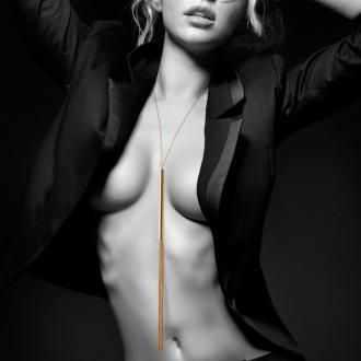 Collar/Latigo de Cadenas Metálicas Bijoux Magnifique
