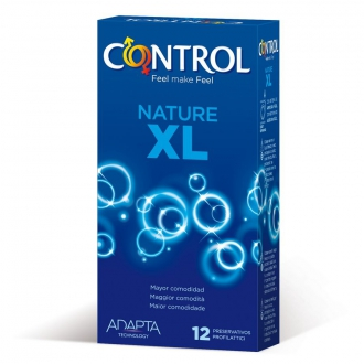 Control Adapta XL 12 Unid