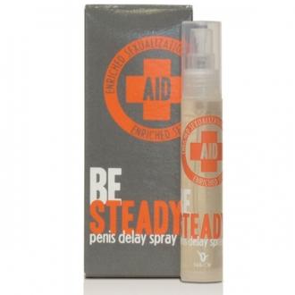 Velv'Or AID BeSteady Penis Delay Spray