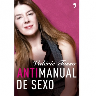 Antimanual Del Sexo