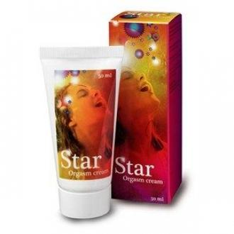 Star Crema Orgasmica 50ml