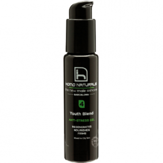 Youth Blend Gel Regenerante + Revitalizante + Hidratante Homo Naturals