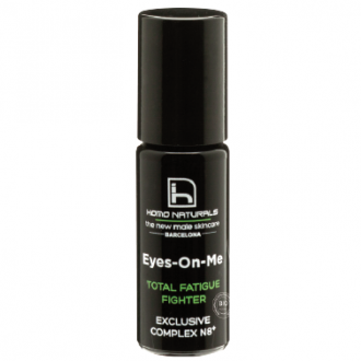 Fantastic Eyes-On Me Contorno de Ojos Homo Naturals