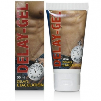 Gel Reatardante Delay Ejaculation 50ml
