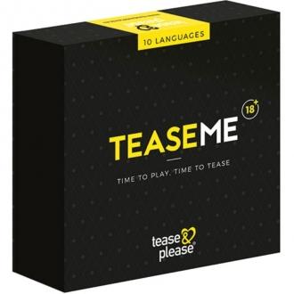 Tease&Please Set Erotico Tease Me