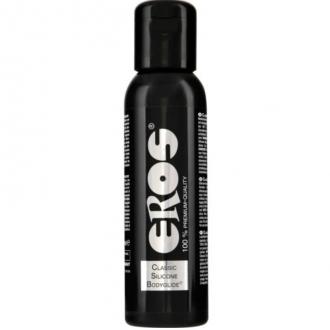 Eros Classic Silicona Bodyglide 250 ml
