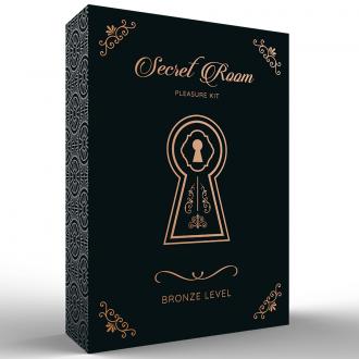 Secret Room Pleasure Kit Bronze Nivel 1