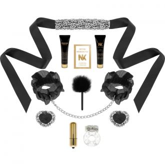 Secret Room Pleasure Kit Silver Nivel 1