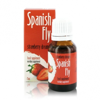 Spanish Fly Fresa Dreams