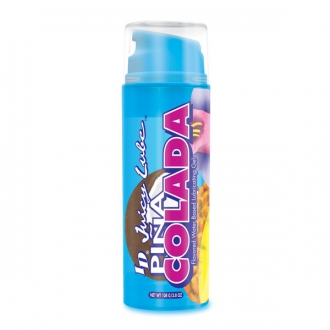 Id Juicy Lube Lubricante Piña Colada 108ml