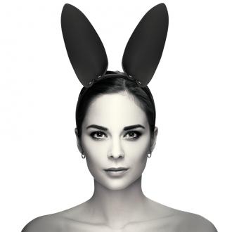Coquette Chic Desire Diadema con Orejas de Conejo
