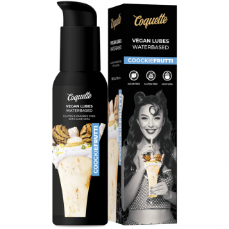 Coquette Premium Experience Lubricante Vegano Cookiefrutti 100ml