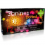 Saninex Condoms Punteado 12 Uds