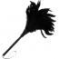 Darkness Pluma Estimuladora Negro Lux