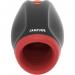 Imagen Miniatura Jamyjob Novax Masturbador con Vibracion y Compresión 1