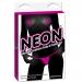 Imagen Miniatura Neon Conjunto de Tanga Vibrador y Pasties 1