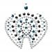 Imagen Miniatura Flamboyant de Bijoux Indiscrets 3