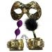 Imagen Miniatura Sexperiments Kit Masquerade Party 2