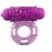 Imagen Miniatura Anillo Pene con Vibrador 2