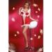 Imagen Miniatura Livco Corsetti Snow Baby Vestido Navidad  1