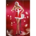Imagen Miniatura Livco Corsetti Snow Baby Vestido Navidad  3
