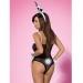 Imagen Miniatura Obsessive Bunny Teddy Conejita  2