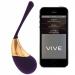 Imagen Miniatura Vive Nea Vibrador Control Remoto App 5