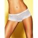 Imagen Miniatura Obsessive Alabastra Shorties Blanco  1