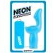 Imagen Miniatura Neon Sexy Snuggler Vibrador 5