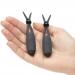 Imagen Miniatura Pinzas para Pezones Vibradores Fifty Shades Of Grey 7