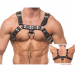 Imagen Miniatura Leather Body Chain Harness III 2